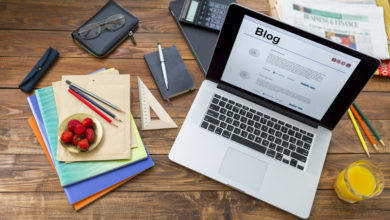 Photo of Fare blogging: cosa significa ai giorni nostri?