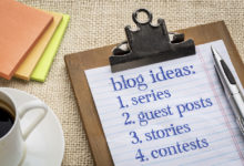 Photo of Come scrivere un guest post: l'impronta della mimesi