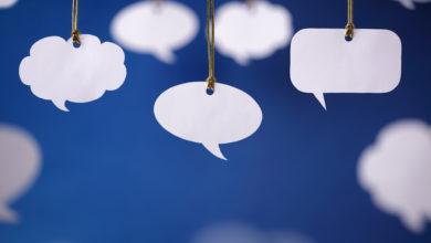 Photo of Pillole di blogging: una nuova comunicazione è possibile?